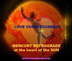 Mercury Cazimi Tara Greene astrology