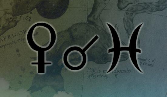 Venus in Pisces