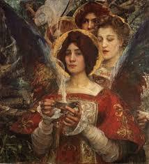 Vesta, Astrology, Edgar Maxence, Tara Greene