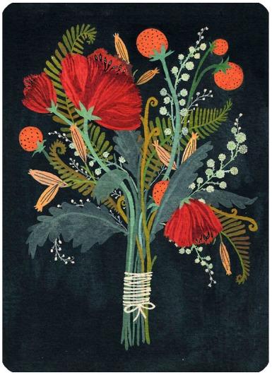 Becca Stadtlander Flowers