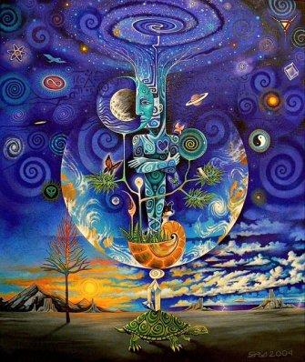 Don Juan, Carlos Castaneda shamans witches Astrology Tara Greene,