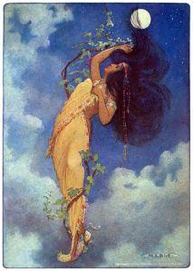 Flower Moon, Scorpio Astrology Tara Greene