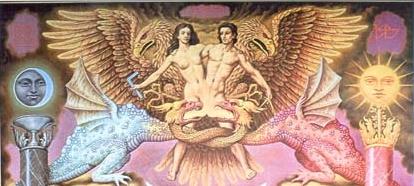 Johfra Bosschart Gemini Phoenix