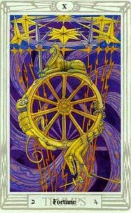 Thoth wheel Tara Greene TArot