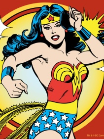 Wonder Woman, Venus Astrology Tara Greene