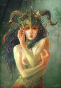 Capricorn Moon Goddess Astrology Tara Greene