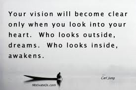 look within